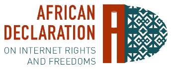 African Declaration on Internet Rights and Freedoms