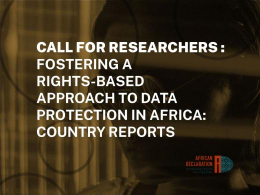AfDEC Data Protection Research Call - pic cover