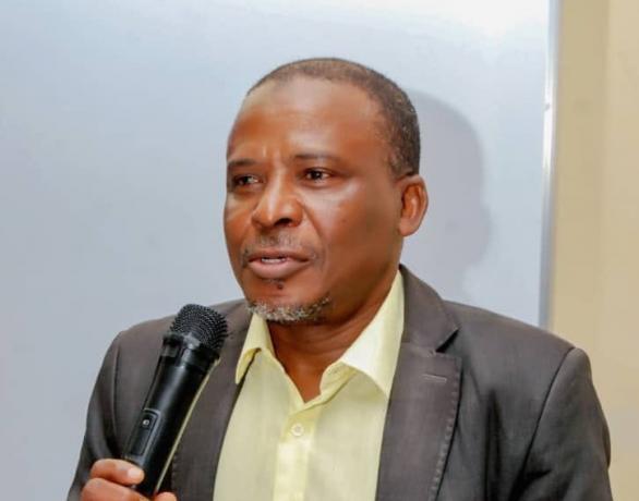 Executive Director of the Centre for Information Technology and Development (CITAD), Yusuf Zakari Ya'u