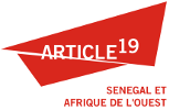 Article 19 (Senegal and Western Africa)